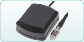 GPS antennák és adapterek