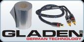 Gladen Audio tartozékok