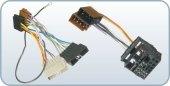 ISO csatlakozó kábelek