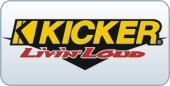 Kicker hangszórók