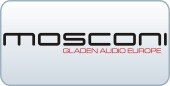 Mosconi Gladen erősítők