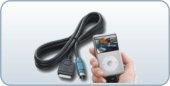 iPod® megoldások