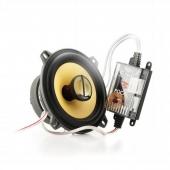 130 KRC Koaxiális hangszóró 13cm