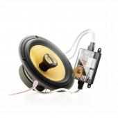 165 KRC Koaxiális hangszóró 16,5cm