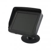 ABM univerzális 3,5'' TFT-LCD monitor