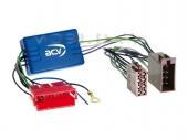 AUDI - SEAT - SKODA - VW active system adapter mini-ISO 1338-02