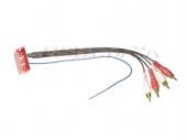 AUDI active system adapter BOSE hangrendszerhez 1445-01