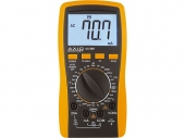 AX-588B Digitális multiméter, induktivitás méréssel