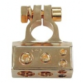 Akkumulátor saru pozitív 30.4000-04 (SS 1-4346/P/G)