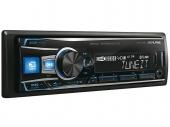Alpine UTE-92BT Digitális média vevő Bluetooth kihangosítóval