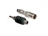 Antenna adapter kábel RAKU 2 / HC 97 csatlakozós antennákhoz 15.7581065
