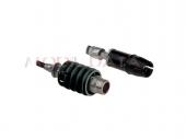 Antenna adapter kábel RAKU 2 / HC 97 csatlakozós antennákhoz 15.7581066