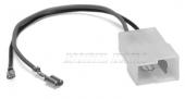 Audi, Kia, Mazda Hangszóró csatlakozó kábel 550027