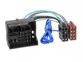 Audi, Seat, Skoda, VW -ISO rádió csatlakozó kábel 2012-től 1328-02