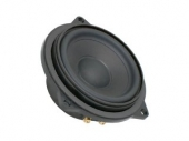 Gladen Audio HG-101BMW-3 ALPHA középsugárzó
