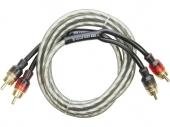 Audio System Z-EVO 6,0 RCA kábel 6,0m
