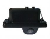 ASTK-1827 speciális tolatókamera BMW