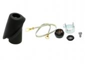 Calearo antenna fej Mercedes W124-hez 15-7541009
