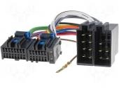 Chevrolet OEM ISO rádió csatlakozó 554146
