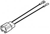 Citroen - Fiat Scudo - Peugeot Hangszóró csatlakozó kábel 550002