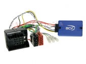 Citroen kormánytávkapcsoló interface 42-CT-x03