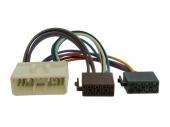 Daewoo - ISO rádió csatlakozó kábel 552113