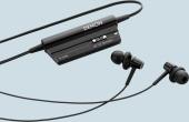 Denon AH-NC600 Zajt kiegyenlítő fülhallgató