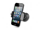 Dension Car Dock for iPhone 5 - Univerzális okostelefon adapter bármely autóhoz, iPhone 5 telefonhoz