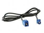 Fakra-Fakra hosszabbító kábel 100cm 1524-100