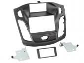 Ford Focus (DYB) 2011.04-2014.11 2 DIN autó rádió beszerelő keret 381114-23-1