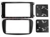 Ford Focus - C/S MAX - Mondeo rádió beépítő keret 2007->; 572423