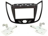 Ford Kuga 2013-tól, Escape 2012-től, C-Max 2010- től dupla DIN autórádió keret CT23FD41