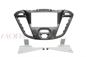 Ford Transit-Tourneo 2012.11-> dupla DIN autórádió keret pegasus 381114-26-3
