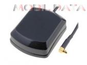 GPS antenna MMCX dugó csatlakozóval 90°-os