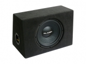 Gladen Audio ALPHA 10 ZD autóhifi subwoofer hangszóró