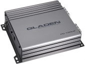 Gladen Audio FD 130c2 autóhifi erősítő 2 csatornás