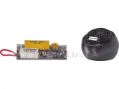 Gladen Audio HG-25GF-CR M-LINE szériás magassugárzó