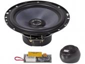 Gladen Audio M 165 két utas autóhifi hangszóró