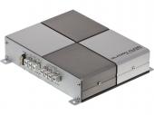 Gladen Audio M-LINE 80.2 autóhifi erősítő 2 csatornás