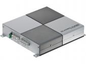 Gladen Audio M-LINE 125.2 autóhifi erősítő 2 csatornás