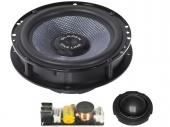 Gladen Audio ONE 165 A3-M két utas autóhifi hangszóró szett AUDI A3-8P autóba