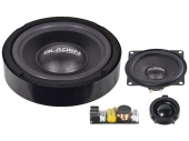 Gladen Audio ONE 200 Golf V 3 utas komponens szett