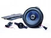 Gladen Audio ONE 165 két utas autóhifi hangszóró szett Fiat Ducato, Citroen Jumper, Peugeot Boxer