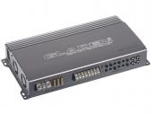 Gladen Audio RS 100c4 autóhifi 4 csatornás nagy teljesítményű erősítő