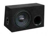 Gladen Audio RS 10 BR autóhifi subwoofer reflex ládában