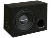 Gladen Audio RS 12 BR autóhifi subwoofer reflex ládában