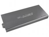 Gladen Audio SPL 3000c1 autóhifi 1 csatornás nagy teljesítményű D-osztályú erősítő