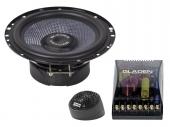 Gladen Audio SQX 165 két utas autóhifi hangszóró