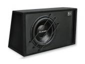 Gladen Audio SQX 12 Extreme VB autóhifi subwoofer reflex dobozban