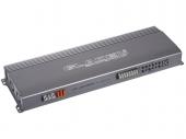 Gladen Audio XL 250c4 autóhifi 4 csatornás nagy teljesítményű erősítő